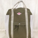 DANTONのバッグ&リュックは中古でも高値で売れる!
